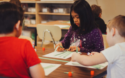 Redmond School District shows progress for English Learners